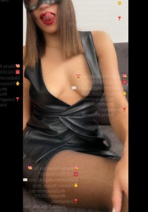 Myriane casual sex in New Providence